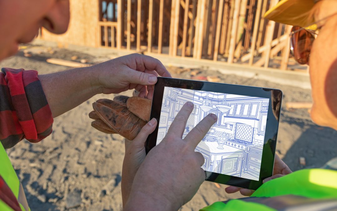 A Look at the Relationship Between Technology and Construction