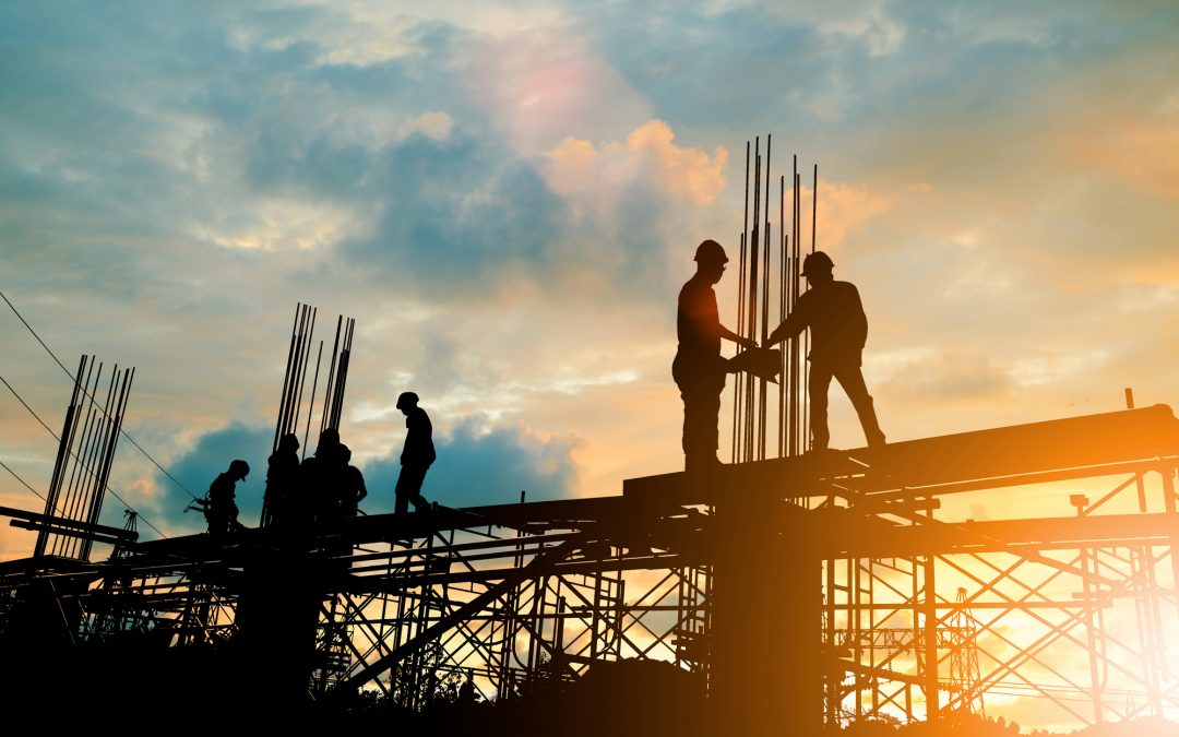 Big Players: 5 of the Top Construction Companies Worth Knowing About